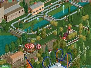 Rollercoaster Tycoon 2 Download Free Full Games