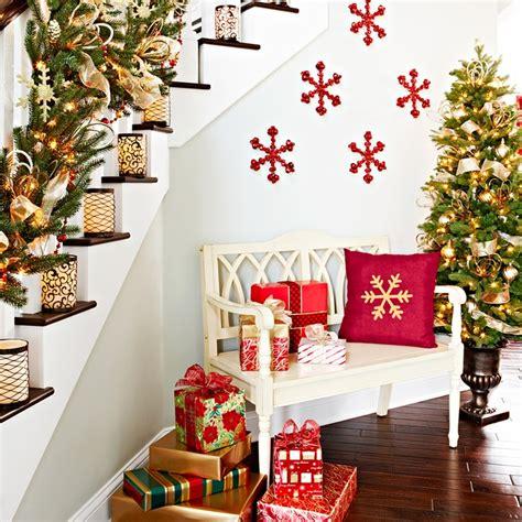 indoor decoration ideas  christmas