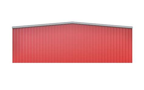 rv garage kit plans  pricing general steel shop