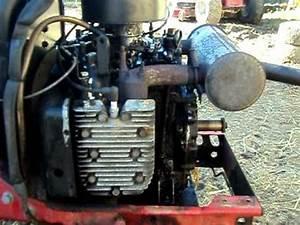 Cub Cadet 782 Engine Kohler