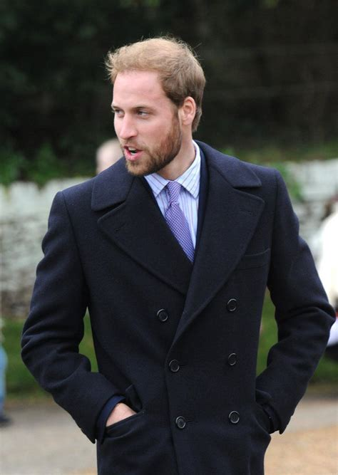 lets     time prince william  hot facial