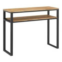 Console Dos De Canapé by Table Console Woody Fly Marie Claire Maison