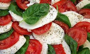 Tomate Mozzarella Rezept : tomaten mozzarella salat cook it yourself ~ Lizthompson.info Haus und Dekorationen