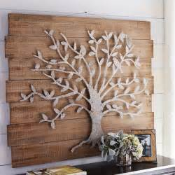 tree wall decor wood 25 best ideas about metal tree wall on tree