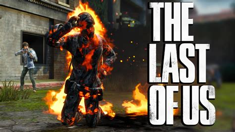 The Last Of Us Multiplayer I Love This Game Ps4