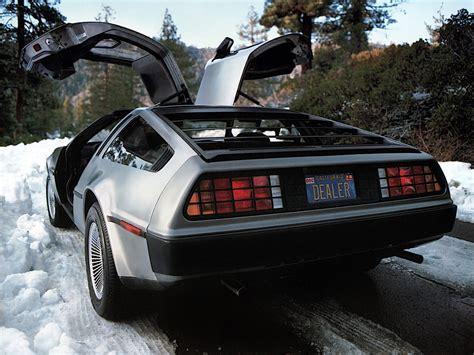 DeLorean DMC-12 specs & photos - 1981, 1982, 1983 ...