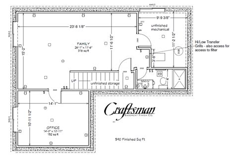 basement floor plans basement floor plan craftsman basement finish colorado