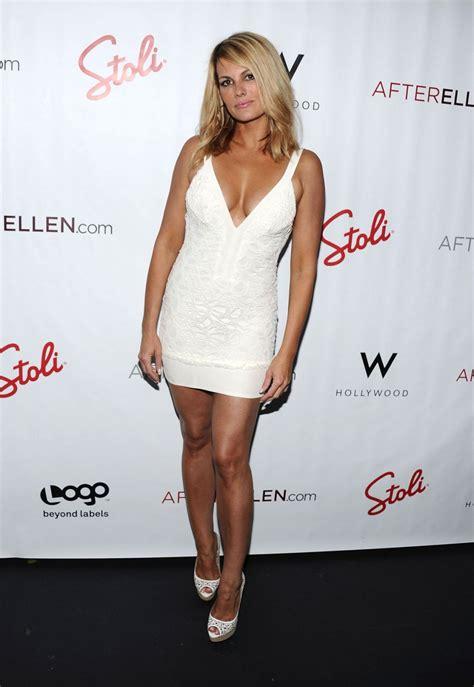 Jessi Combs Model