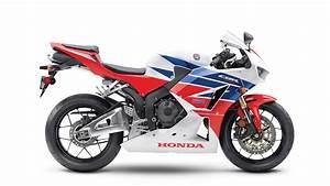 La Honda Cbr 600 Rr