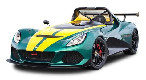 Sport Cars Png by Green Lotus 3 Eleven Sports Car Png Image Pngpix