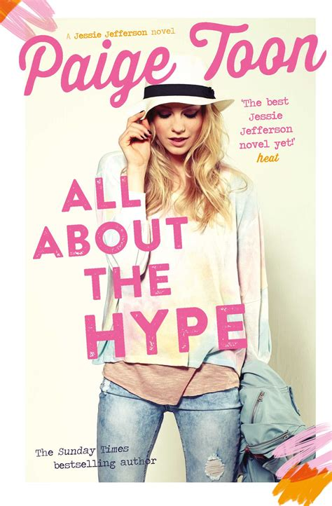 All About The Hype Ebook By Paige Toon Official