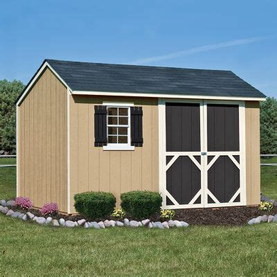 lowes outdoor sheds sheds and outdoor storage