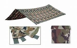 Filet De Camouflage Renforcé : notre s lection de 5 b ches et filets de camouflage en ~ Dode.kayakingforconservation.com Idées de Décoration