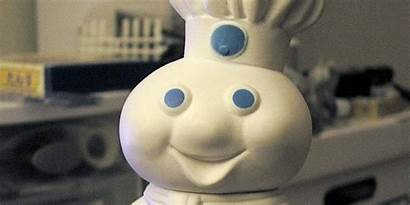 Doughboy Pillsbury Dead Dies