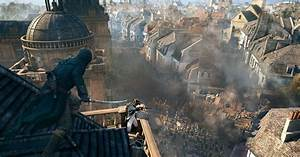 1790s Paris reborn through research in 'Assassin's Creed ...