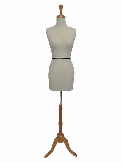 Mannequin Female Dressmakers Form Dummy Stand Classic
