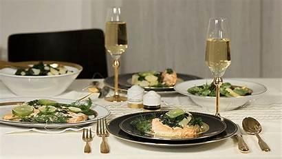 Dinner Vegan Pescatarian Zepter Recipes Kerstanimations Francisca