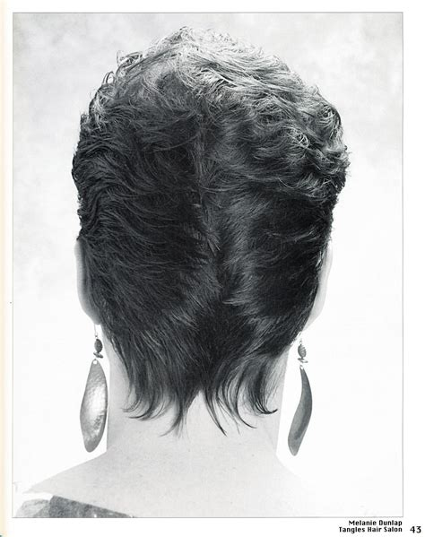80s New Wave Hairstyles by Vintage 80s Hairstyles New Wave And Disco