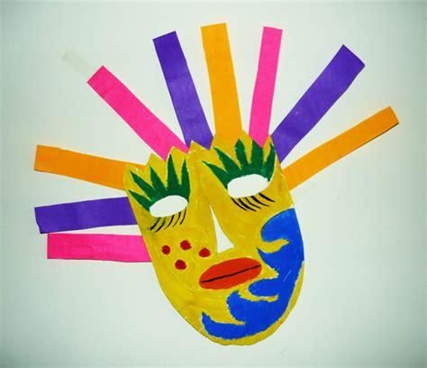mexican mask cinco de mayo crafts  kids jumpstart
