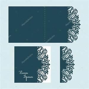beautiful laser cut invitation card for wedding stock With laser cut wedding invitations vector free