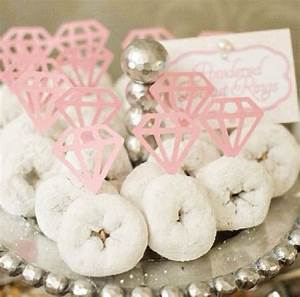 bridal shower idea would be so cute at a brunch party With cute wedding shower ideas