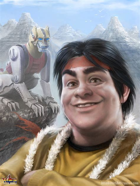 voltron josh character burns realistic hunk characters cartoon allura princess cool pidge zarkon dibujos merla queen web animados geektyrant guardado