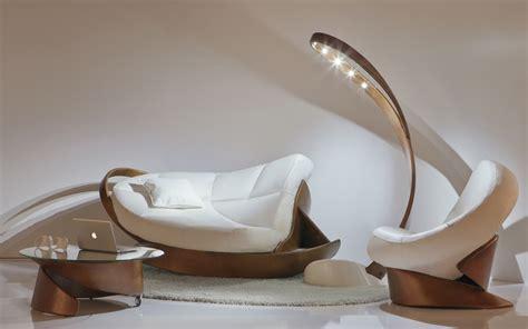 canapé togo holz designer sofa und sessel lifestyle und design