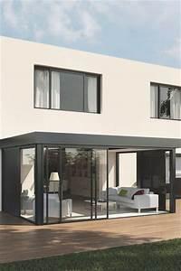 Modele De Veranda : v randa 15 mod les d 39 extension de maison fen tre ~ Premium-room.com Idées de Décoration
