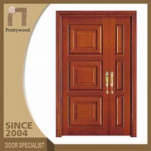 porte bois massif exterieur atlubcom With porte en bois massif exterieur