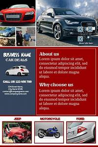 41 best images about Car Dealer Flyer (DIY) on  Cars, Flyers and Poster
