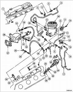 Engine Schematic  Anyone Have A Link S  To An Exploded
