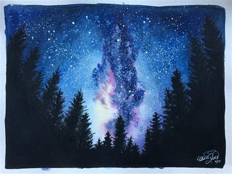 15 Watercolour Painting Ideas Articles Montmarte