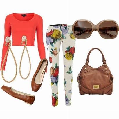Polyvore Outfits Spring Outfit Combinations Summer Looks