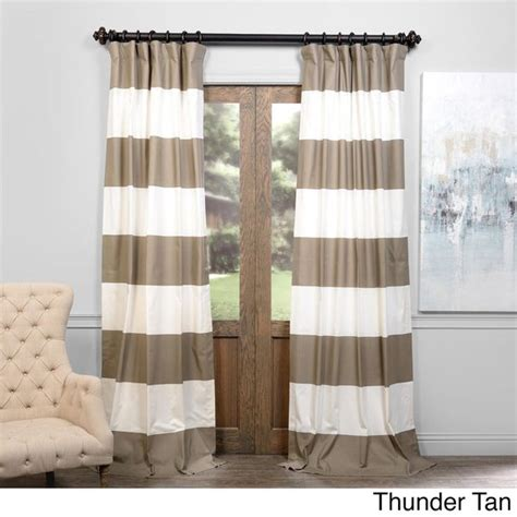 horizontal drapes 17 best ideas about horizontal striped curtains on
