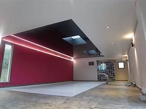 Peinture Pour Plafond : piscine spa peinture frehel deco morbihan loire ~ Melissatoandfro.com Idées de Décoration