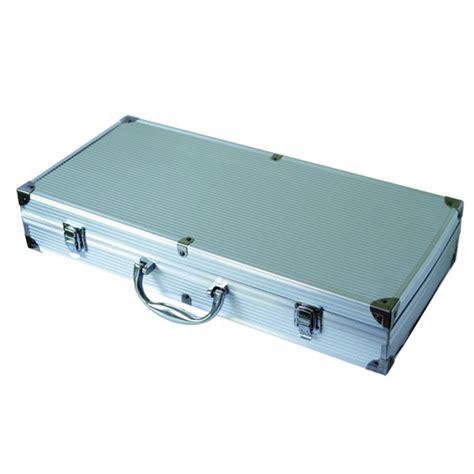 valise cuisine cuisine ducatillon belgique valise métal barbecue 16