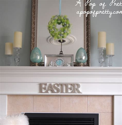 easter mantel 20 easter fireplace mantel decorations godfather style