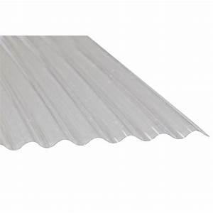 Teppich 2 X 3 M : plaque ondul pvc translucide l 0 9 x l 2 m leroy merlin ~ Bigdaddyawards.com Haus und Dekorationen