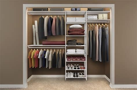 Guest Room Closet? Closetmaid