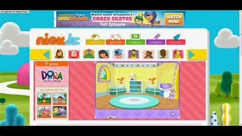 nickjr com preschool games the gallery for gt nick jr playtime website 973