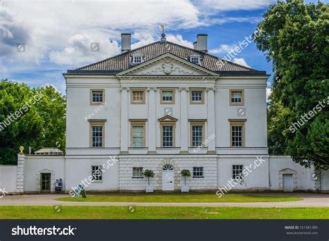 Morris Tile Richmond Va by Marble Hill House Architect Roger Morris Stock Photo