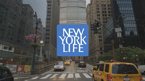 york life taps  agencies  integrated campaign