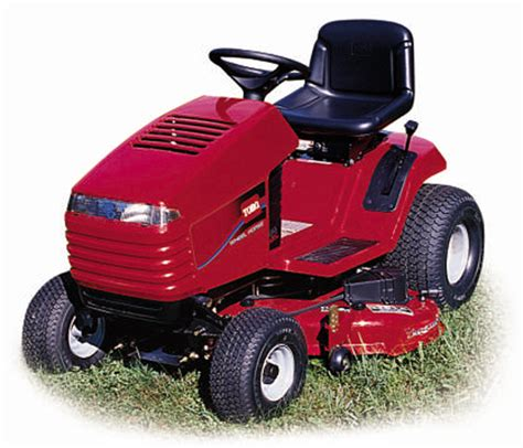 Riding Lawn Mower Tune Up 2 Blade