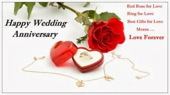 wedding anniversary greetings top 4th wedding anniversary quotes with images sms for couples