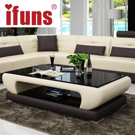 top ten modern center table popular designer glass coffee tables buy cheap designer