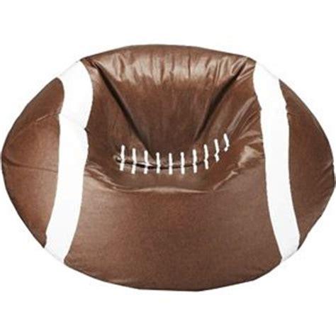 kmart football bean bag chair 25 best ideas about boys football room on