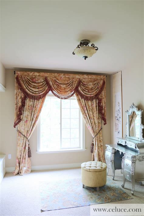 Pink Floral Swags And Jabots Valance Curtain Drapes. Ikea Sliding Panels Room Divider. Round Glass Top Dining Room Table. Sewing Room Designs Ikea. Round Glass Dining Room Table Sets. Bobs Furniture Dining Room. Room Divider Malaysia. Dividing A Room Ideas. 12 Piece Dining Room Set
