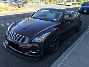 For Sale 2010 Infiniti G37s Convertible