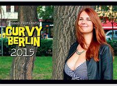CURVY BERLIN Kalender 2015 digital Curvy Berlin