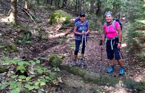 Hiking Companions Tackle Nhs 4000 Footers Together The